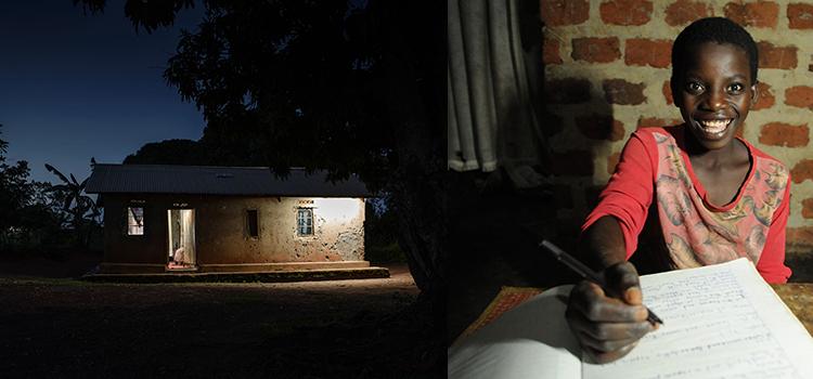 Frédéric Loutan - Episode 2 - L'Ouganda et le Kenya