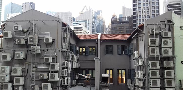Frédéric Loutan - Episode 3 - Singapour