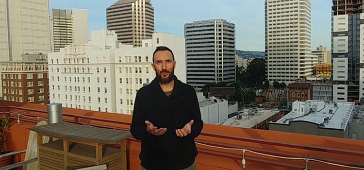 Frédéric Loutan - Episode 4 - San Fransisco