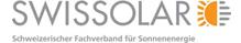 Logo Swissolar