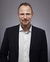 Patrick Bertschy